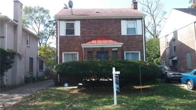 19467 Mendota Street, Detroit, MI 48221 - MLS#: 218114864