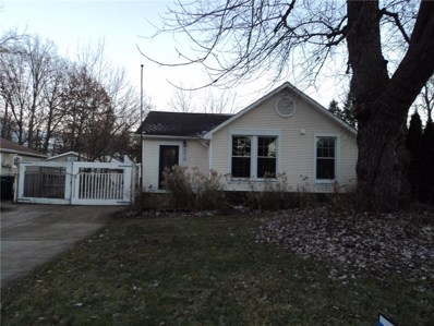 4015 Cresthaven Drive, Waterford Twp, MI 48328 - MLS#: 218114868