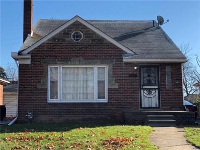 19122 Cheshire Street, Detroit, MI 48236 - MLS#: 218114901