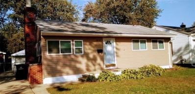 22801 Euclid Street, St. Clair Shores, MI 48082 - MLS#: 218114945
