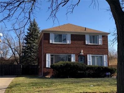 17116 Parkside Street, Detroit, MI 48221 - MLS#: 218114949