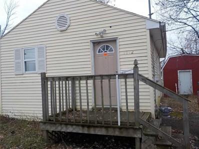 1012 Knapp Avenue, Flint, MI 48503 - MLS#: 218115024