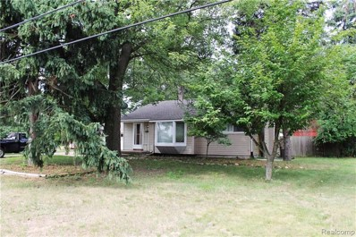23175 Plum Hollow Street, Southfield, MI 48033 - MLS#: 218115103