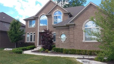 39073 Nautical Lane, Harrison Twp, MI 48045 - MLS#: 218115223
