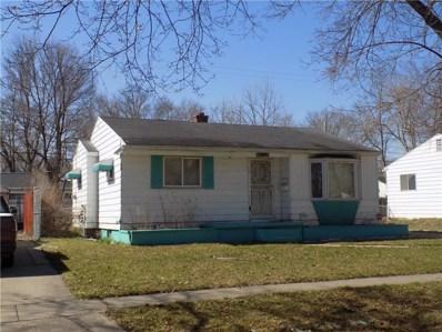 3608 Lynn Street, Flint, MI 48503 - MLS#: 218115243