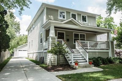 902 Cherokee Avenue, Royal Oak, MI 48067 - MLS#: 218115274