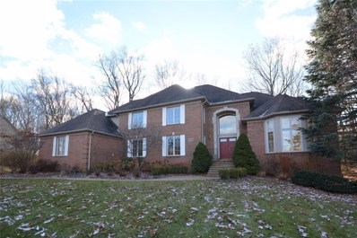 47729 Edinborough Lane, Novi, MI 48374 - MLS#: 218115279