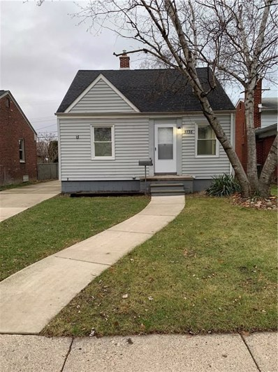 3736 Katherine Street, Dearborn, MI 48124 - MLS#: 218115301