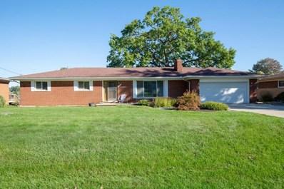 2954 Shawnee Lane, Waterford Twp, MI 48329 - MLS#: 218115325