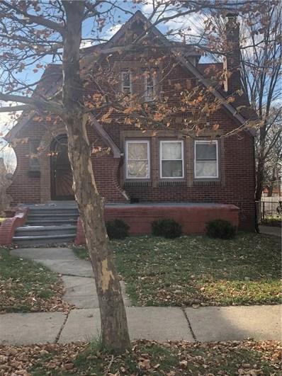 6193 Grayton Street, Detroit, MI 48224 - MLS#: 218115356