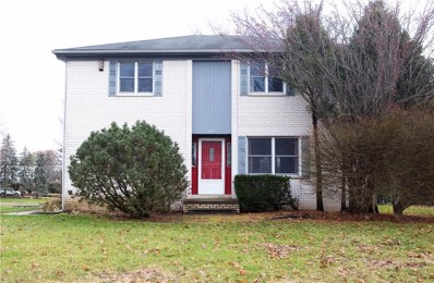 5210 Vincent Trail, Shelby Twp, MI 48316 - MLS#: 218115420