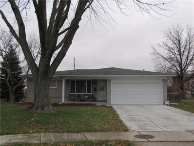 33286 Linsdale Court, Sterling Heights, MI 48310 - MLS#: 218115471