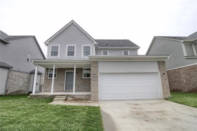 47559 Viola Lane, Chesterfield Twp, MI 48047 - MLS#: 218115488