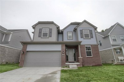 47534 Viola Lane, Chesterfield Twp, MI 48047 - MLS#: 218115499