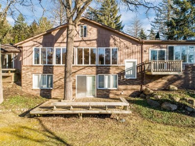 3317 Paint Creek Drive, Oakland Twp, MI 48363 - MLS#: 218115511