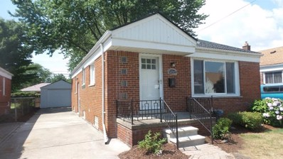 22948 Alger Street, St. Clair Shores, MI 48080 - MLS#: 218115516