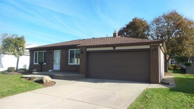 36514 Tarpon Drive, Sterling Heights, MI 48312 - MLS#: 218115525