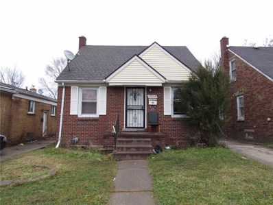 19224 Conley Street, Detroit, MI 48234 - MLS#: 218115549