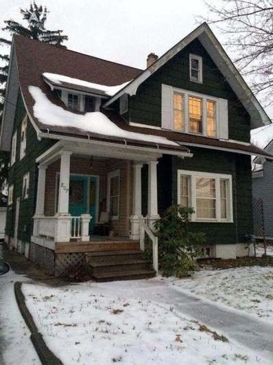 807 Avon Street, Flint, MI 48503 - MLS#: 218115601