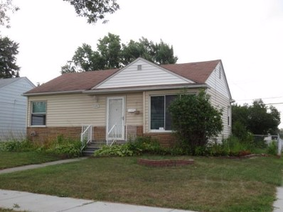 26306 Dartmouth Street, Madison Heights, MI 48071 - MLS#: 218115639