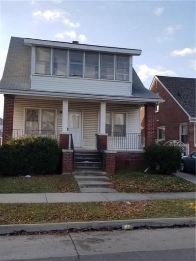 7315 Payne Avenue, Dearborn, MI 48126 - MLS#: 218115670