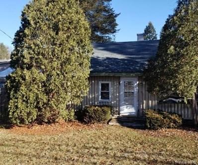 9930 Elizabeth Lake Road, White Lake Twp, MI 48386 - MLS#: 218115690