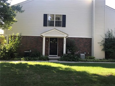 7638 Woodview Drive, Waterford Twp, MI 48327 - MLS#: 218115739