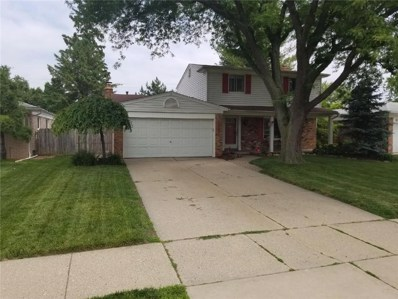 13135 Plumbrook Road, Sterling Heights, MI 48312 - MLS#: 218115869