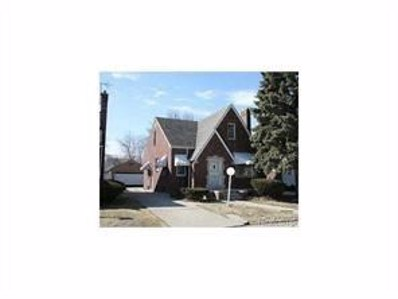 19335 Tracey Street, Detroit, MI 48235 - MLS#: 218115955
