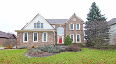 9115 Countrywood Drive, Plymouth Twp, MI 48170 - MLS#: 218115975