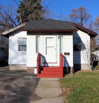 61 Kemp Street, Pontiac, MI 48342 - MLS#: 218115988