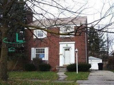 18911 Rolandale Street, Detroit, MI 48236 - MLS#: 218116057