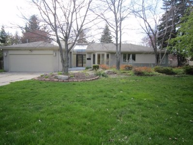 6850 Arlington, West Bloomfield Twp, MI 48322 - MLS#: 218116071
