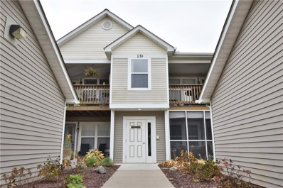 1533 Weatherstone Drive UNIT 222, Pittsfield Twp, MI 48108 - MLS#: 218116156