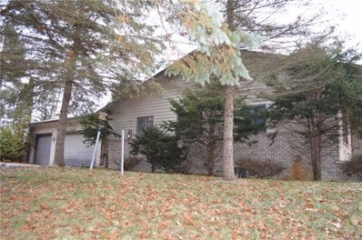 6404 Heritage Hill, Deerfield Twp, MI 48430 - MLS#: 218116166