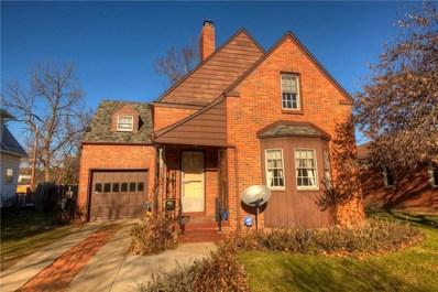1817 Montclair Avenue, Flint, MI 48503 - MLS#: 218116204