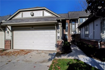 42024 Saratoga Circle, Canton Twp, MI 48187 - MLS#: 218116219