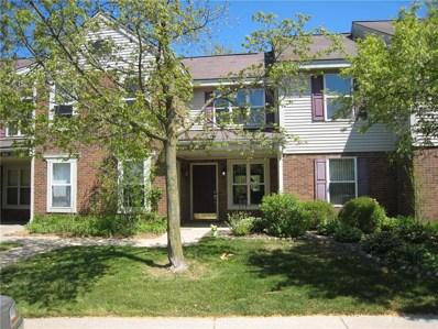 1617 Melville, Rochester Hills, MI 48307 - MLS#: 218116386
