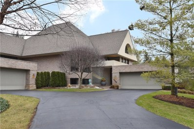 5060 Christy Court UNIT 2, Troy, MI 48098 - MLS#: 218116433