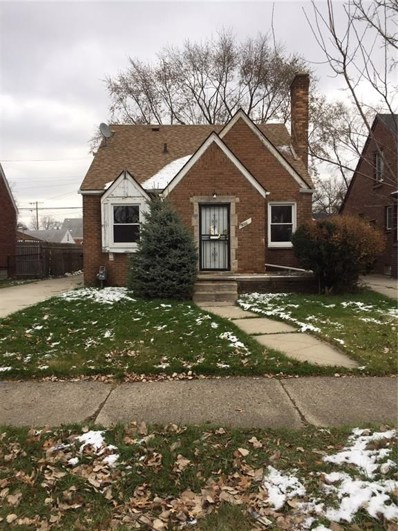 19200 Freeland Street, Detroit, MI 48235 - MLS#: 218116460