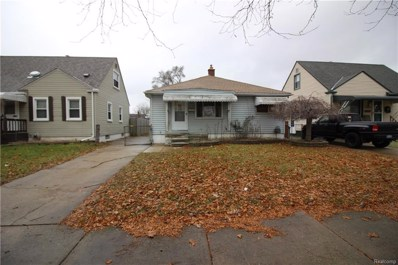 1430 Ford Boulevard, Lincoln Park, MI 48146 - MLS#: 218116513