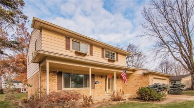 6347 Thorneycroft Drive, Shelby Twp, MI 48316 - MLS#: 218116521