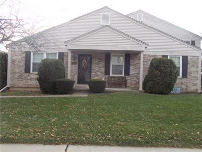15816 N Franklin Drive, Clinton Twp, MI 48038 - MLS#: 218116531
