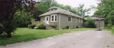 25482 4TH Street, Grosse Ile Twp, MI 48138 - MLS#: 218116539