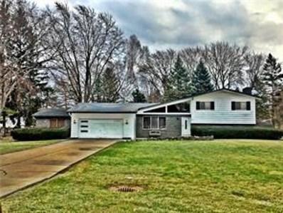 5365 Oaktree Drive, Flint Twp, MI 48532 - MLS#: 218116691