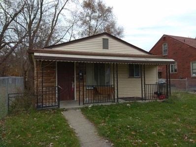 19210 Dean Street, Detroit, MI 48234 - MLS#: 218116738