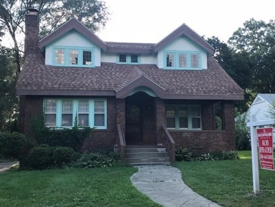 180 Cherokee Road, Pontiac, MI 48341 - MLS#: 218116780