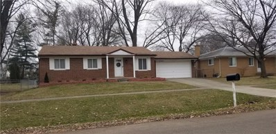 27828 Curtis Road, Livonia, MI 48152 - MLS#: 218116820