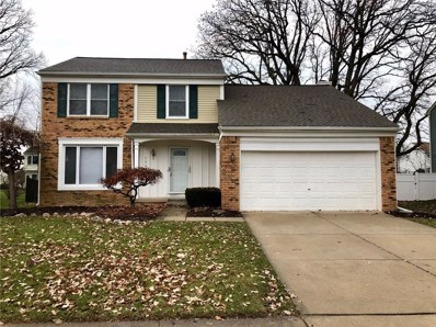 1099 Paddington Road, Canton Twp, MI 48187 - MLS#: 218116958