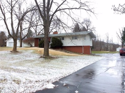 5171 Van Vleet Road, Gaines Twp, MI 48473 - MLS#: 218116985